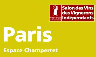 Visuel paris Champerret